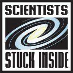 Scientists Stuck Inside